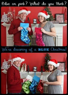 1000 Images About AnnouncementGender Reveal Ideas On