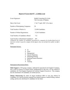 resume examples sample bpo resume with professional profile and
