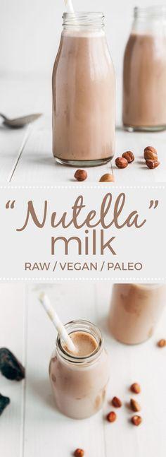 #Raw Chocolate Hazel