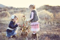 1000 Ideas About Outdoor Christmas Photography On