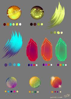 1000 Images About Paint Tool Sai On Pinterest Paint