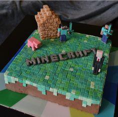 1000 Images About Birthday Ideas On Pinterest Minecraft