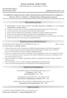 sample resume for a consultant consultant resume resumewriters sample