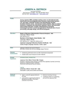 how should a resume look how to use social media for your job