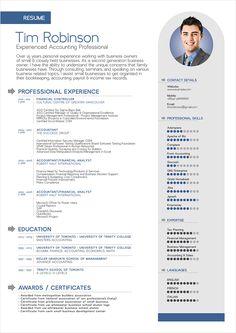 good resume format good resume and resume format on pinterest