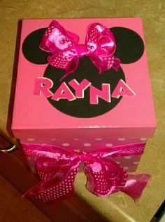 1000 Images About Minnie Mouse Gift Ideas On Pinterest