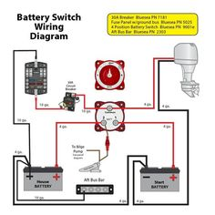 Wiring Questions  iboats Boating Forums   Hunting