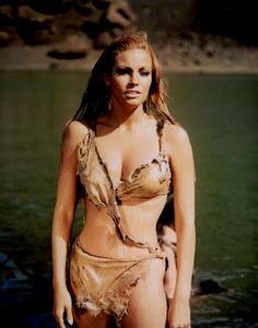 Animal skin bikini