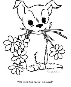 1000 images about dog pic on pinterest coloring pages animal