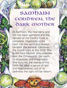 Samain: #Samhain ~ C