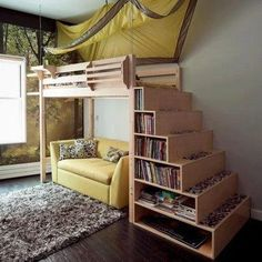 Loft Beds For Adults On Pinterest Loft Beds Loft And