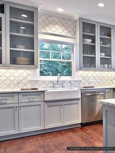 Sparkling White Quartz Countertop With Mirror Flecks Got This For Our Kitchen To Go With Our