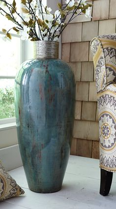 1000 Images About Floor Vases On Pinterest Floor Vases Vase And Tall Floor Vases