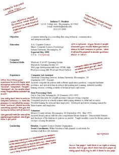 resume resume outline and high school students on pinterest