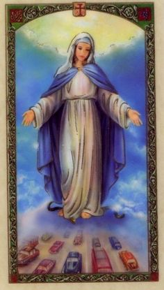 Image result for our lady of the highways