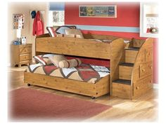1000 Images About Bunk And Loft Beds On Pinterest Loft Beds Bedroom Bed And Full Bunk Beds