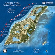1000 Images About Grand Turk Amp Caicos On Pinterest