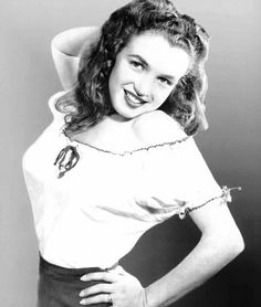 Image result for norma jeane mortenson