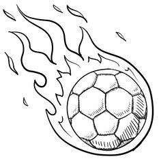 soccer players kids soccer and coloring pages on pinterest