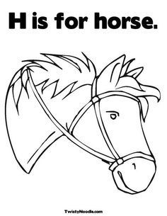 horse coloring pages coloring pages and coloring on pinterest