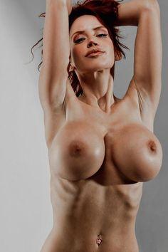 chen qiao en nude