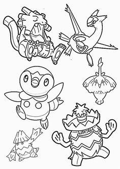 pokemon and originals on pinterest