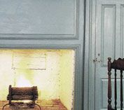1000 Images About Faux Fireplaces On Pinterest Colonial