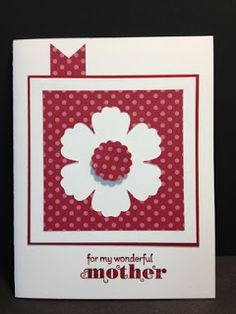 1000 Images About Mothers Day Cards On Pinterest