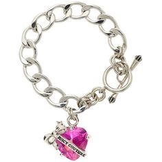 Heart Rings Juicy Couture And Jewellery On Pinterest