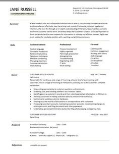 Customer Service Skills On Resume skill customer service resume good qualifications List Of Good Customer Service Skills Customer Service Skills List