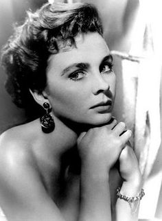 Image result for jean simmons and claire bloom