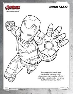 nick fury marvel avengers and coloring pages on pinterest