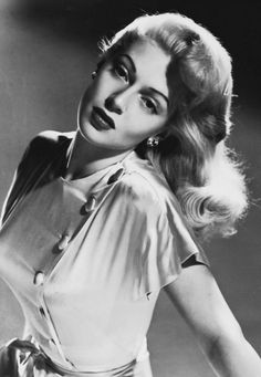 Lana Turner..aka..★Cora★♥ on Pinterest | Actresses, Hollywood ...
