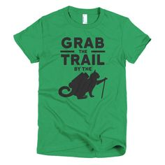 Grab The Trail PCT S
