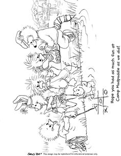 suzy zoo coloring pages on pinterest zoos coloring pages and camps