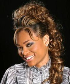 curly weave hairstyles on pinterest long weave hairstyles curly weaves and women haircuts long