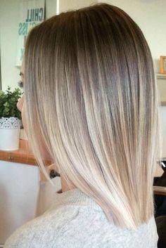 before after ash blonde light blonde dark roots platinum blonde hair color makeover
