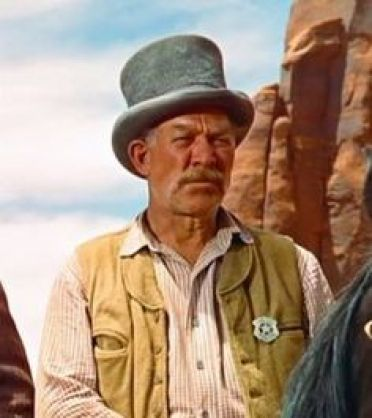 Image result for ward bond in the searchers