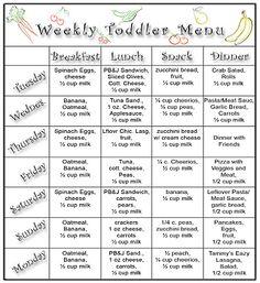 menu menu plans samples preschool samples menu preschool menu ...