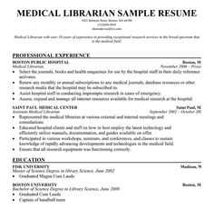 librarian resumes sample resume librarian resume achievements