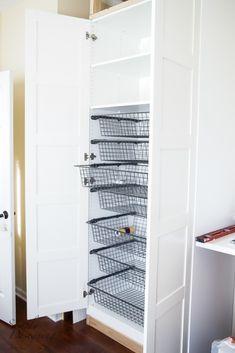 Ikea Hacks On Pinterest Ikea Billy Bookcase Billy