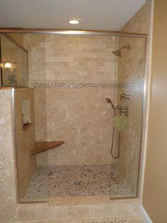 Fiber Fab 48 Shower Stall Models 48 48T One Piece Luxury Shower Stall Master Bath
