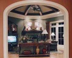 Hearth Room Home Decor Pinterest Hearth Kitchen