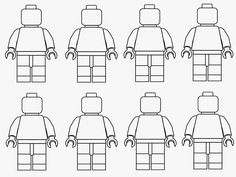coloring pages lego and coloring on pinterest