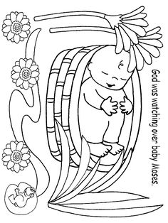 red sea coloring pages and coloring on pinterest