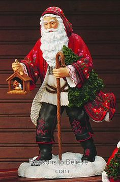 1000 Images About Beautiful Santas On Pinterest Father