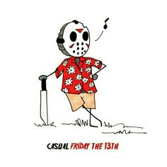 Image result for crossfit friday the 13th