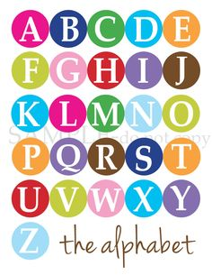 abc scriptures pdf for kids by yellowdeskdesigns on etsy