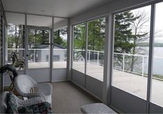 Patio Enclosures Do It Yourself And Patio On Pinterest