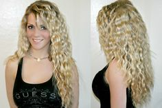 1000 images about crimped hair on pinterest crimped hair crimping and hair crimper